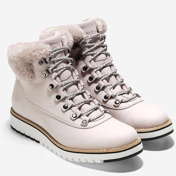Cole Haan Grandexplre Waterproof Boot
